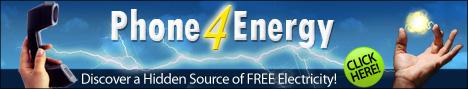 Phone 4 Energy™
